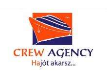 Crew Agency Kft.