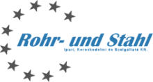Rohr- und Stahl Ipari Kereskedelmi és Szolgáltató Kft.